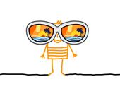 Sunglasses Small